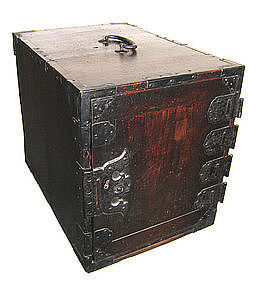 Japanese Fune Bako,  Ship Safe Box