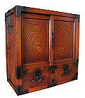 Japanese Rare and Beautiful Kura Tansu